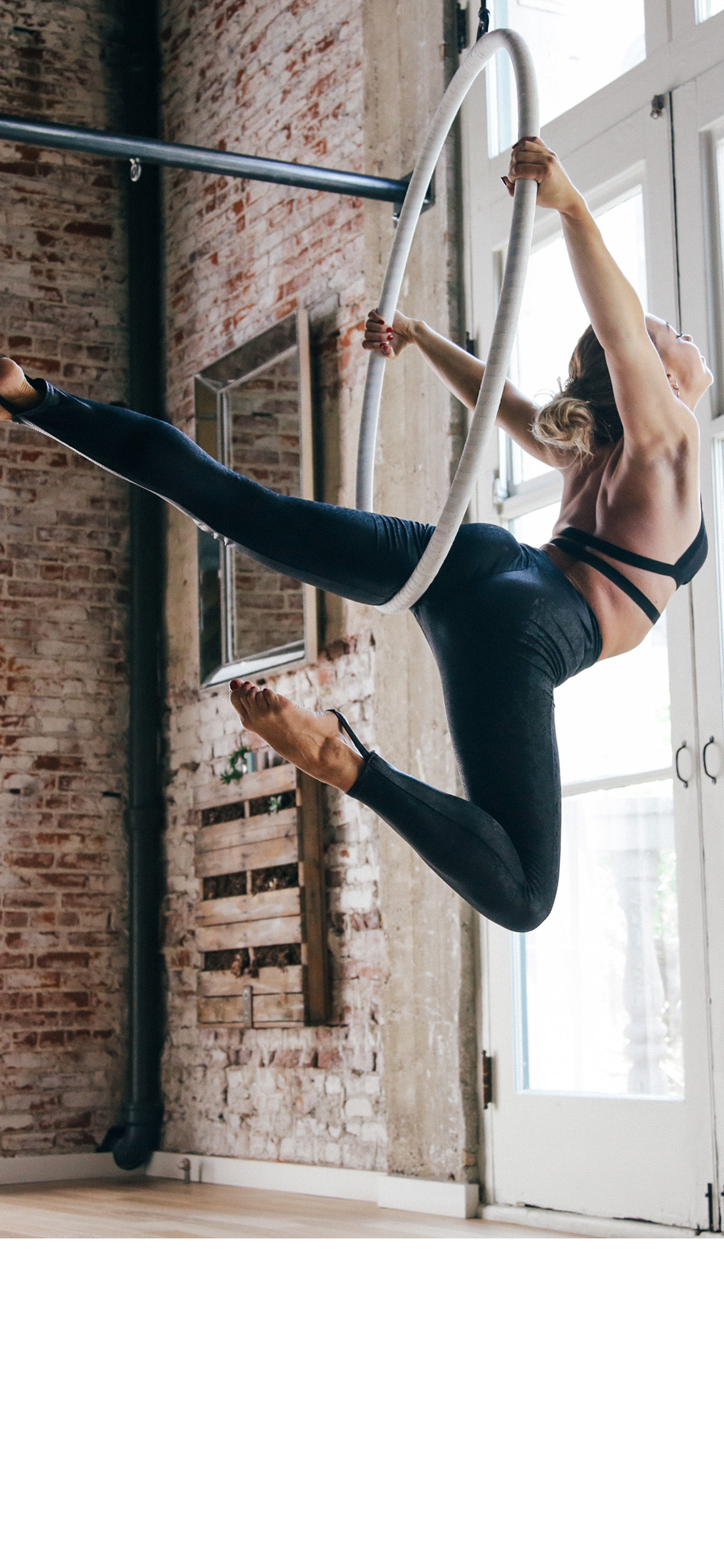 D&A Flying Yoga/Pole Fitness/Bungee Fitness - Welcome to D ...